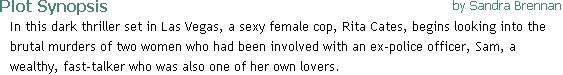synopsis of film Bodily Harm