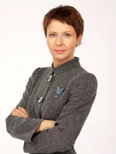 Nemira Pumprickaitė