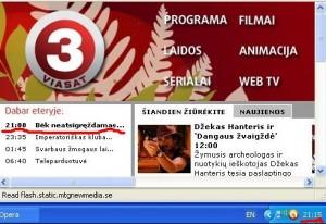 """""""TV6"""" IR """"TV3"""" APSIMOKĖJO TRANSLIUOTI JAUNŲJŲ KREPŠININKŲ TRIUMFĄ"""