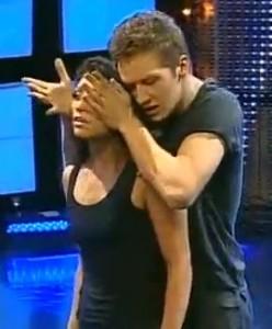 Tu gali šokti, TV3