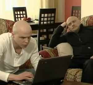 """TV3 serialas """"Pasmerkti"""""""