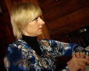 """Rosita Paulauskaitė laidoje """"Misija - grožis"""""""