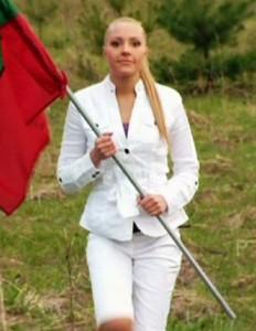 Dainininkė Liepa