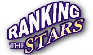 Ranking the Stars