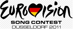 Eurovision 2011 logo