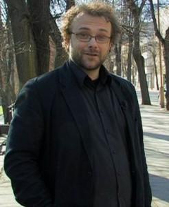 """Rytis Zemkauskas TV1 laidoje """"Alchemija"""""""