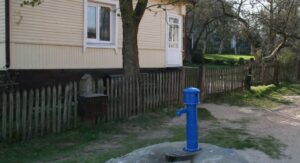 Vilniaus hidrantas