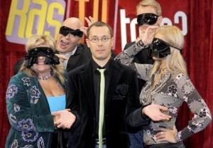 Vytenis Sinkevičius, Lietuvos ryto TV