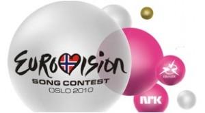 Eurovision 2010 logo
