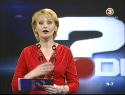 SKAIČIAI: TV3 RŪTA NUGALĖJO LNK RŪTĄ JOS PAČIOS GINKLU