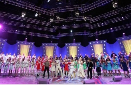 """TV3 KARTOS REITINGŲ NELAIMĘ SU """"CHORŲ KARAIS"""""""