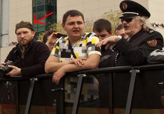 Laurynas Ragelskis, Vytautas Šustauskas