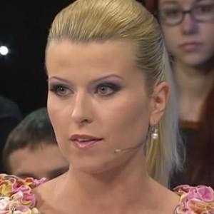 "Rūta Mikelkevičiūtė LNK laidoje ""Valanda su Rūta"""