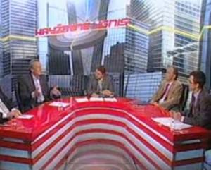 """""""NAISIŲ VASARAI"""" PASIBAIGUS, TV3 REITINGAI TYLIAI SĖDA"""