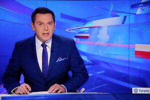 """TVP """"Wiadomosci"""""""